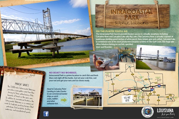 Intracoastal Park Information