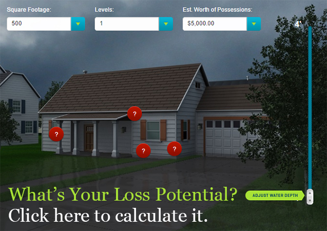 Click Here to Use Flood Tool Calculator