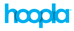 Hoopla Digital logo