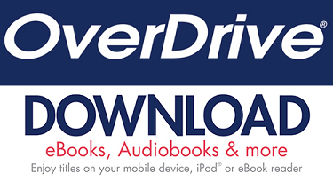 eBook and eAudiobook collection logo (OverDrive)