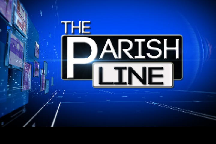 Parish Line logo