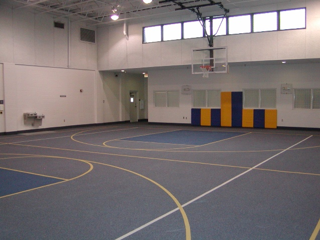 Physical Education | Calcasieu Parish Police Jury, LA