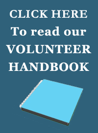Click here to read the Volunteer Handbook