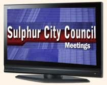 Sulphur City Council