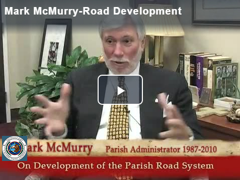 Mark McMurray Archive Video Button