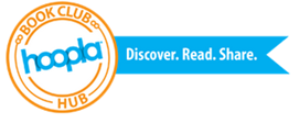 hoopla book club hub discover read share