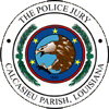 Calcasieu Parish Police Jury